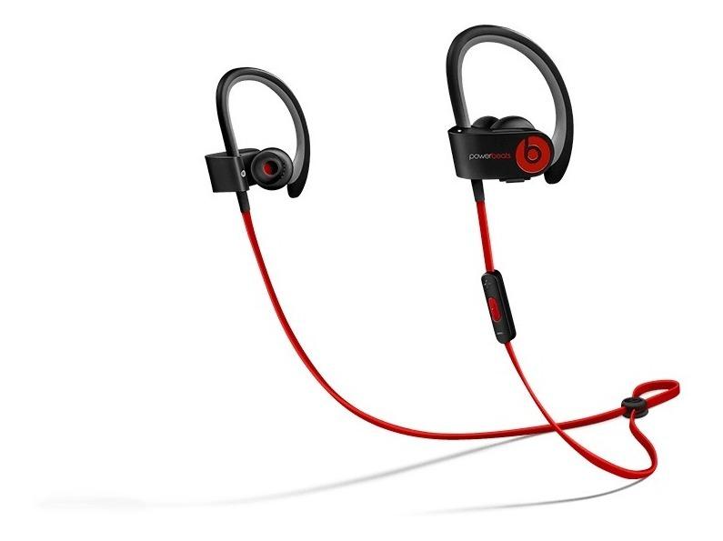 Fone De Ouvido Beats Powerbeats2 Wireless Powerbeats 2 - R$ 349,00 em  Mercado Livre