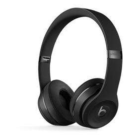 Fone De Ouvido Beats Sem Fio Solo 3 Wireless Preto Original