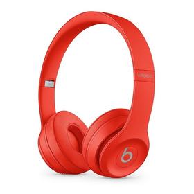Fone De Ouvido Beats Solo 3 Wireless Vermelho (product)red