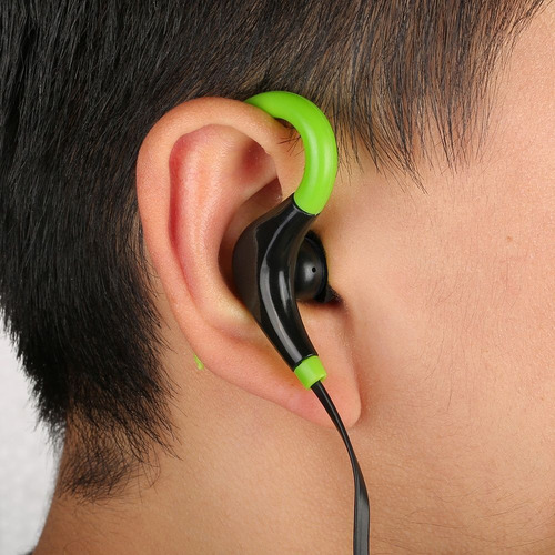 fone de ouvido bluetooth 4.1 headset sport corrida preto