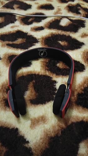 fone de ouvido bluetooth aquarius headphone rock in rio