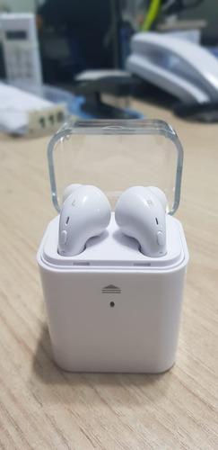 fone de ouvido bluetooth fun 7 original qualidade 100% branc