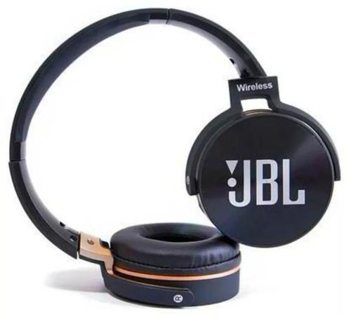 fone de ouvido bluetooth jb950 everest super bass musica