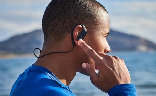 fone de ouvido bluetooth jbl brasil endurance sprint preto