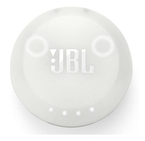 fone de ouvido bluetooth jbl in-ear free x ipx5 branco