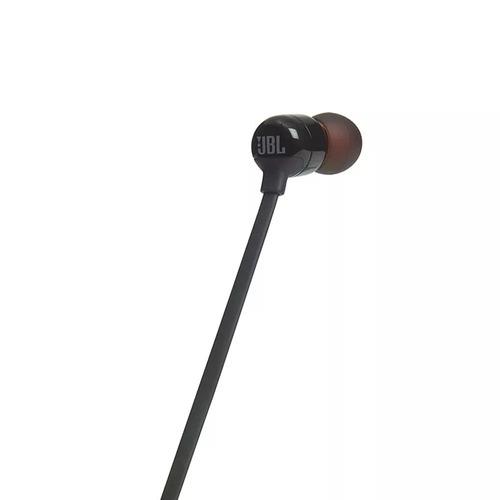fone de ouvido bluetooth jbl t110bt preto original