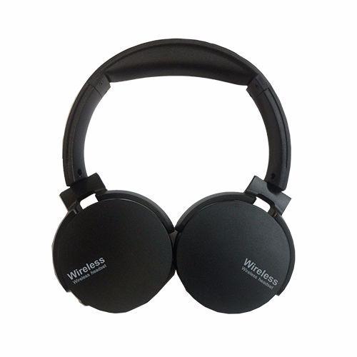 fone de ouvido bluetooth mp3 sem fio extra bass wireless top
