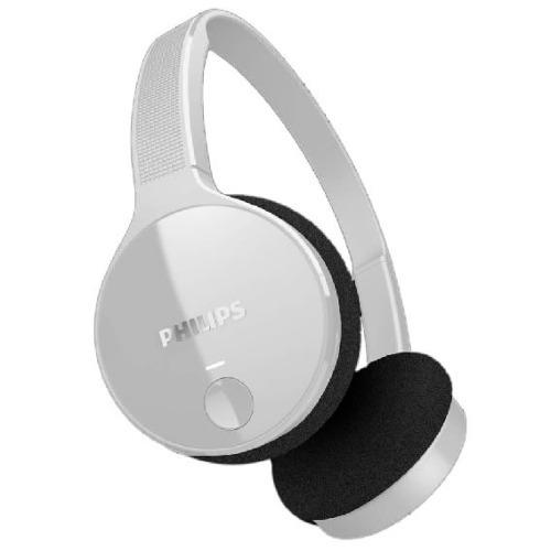 Fone De Ouvido Bluetooth Shb4000wt 00 Philips - R  199 47b9d46745