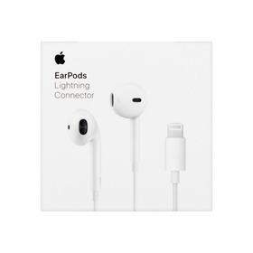 Fone De Ouvido Earpod Lightning Apple Original