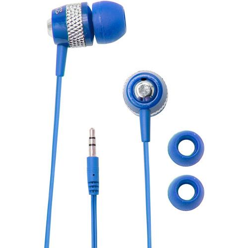 fone de ouvido estéreo coby cve55 jammerz streets azul