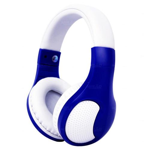 fone de ouvido estéreo sem  fon-6703