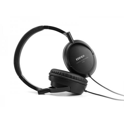 fone de ouvido h840 edifier profissional preto