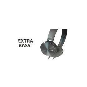 Fone De Ouvido Hanizu Hz-450 Headphone Extra Bass Stereo