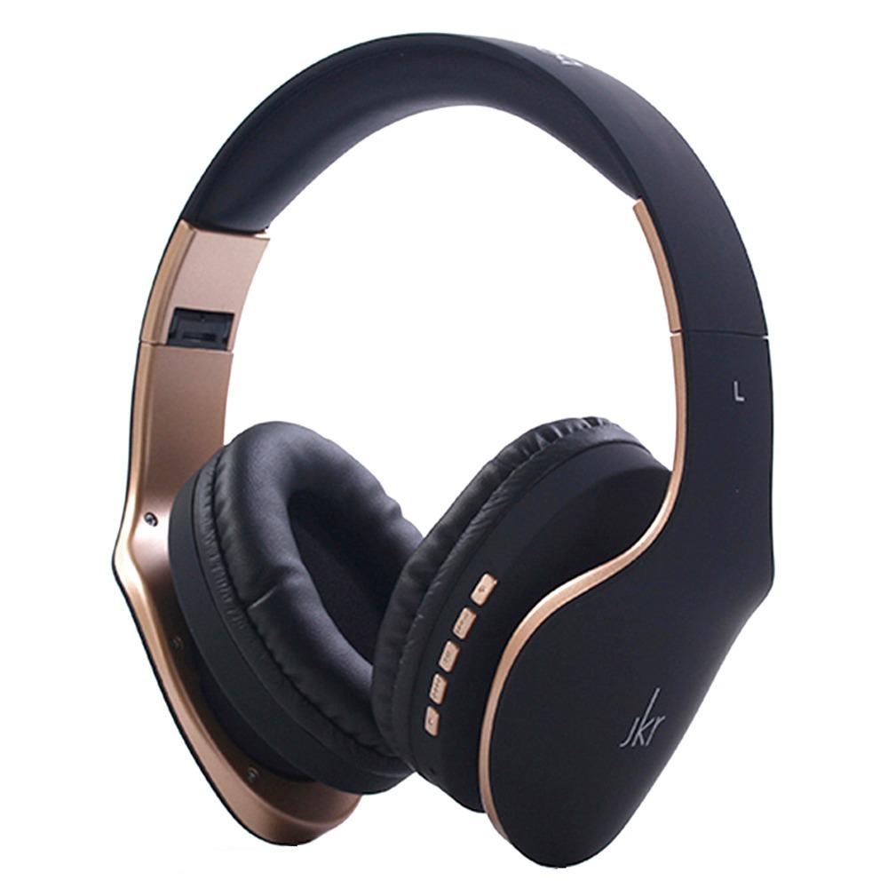 e303db2da Fone De Ouvido Headphone Bluetooth Sem Fio Micro Fm Bm103 - R  1.200 ...