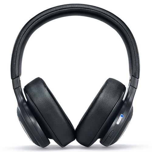fone de ouvido headphone jbl duet bt nc over ear preto