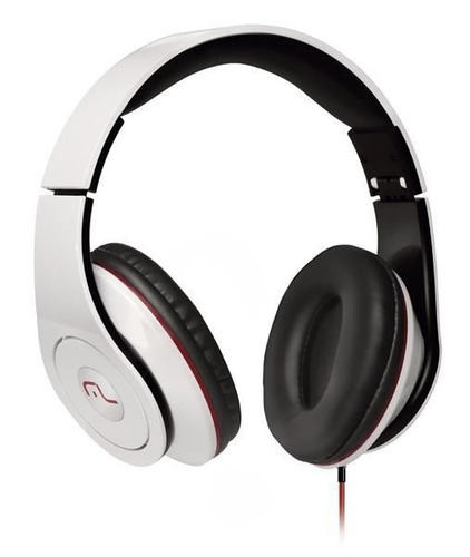 fone de ouvido headphone monster branco multilaser ph075