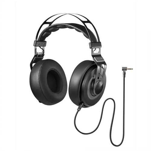 fone de ouvido headphone multilaser ph237 - preto