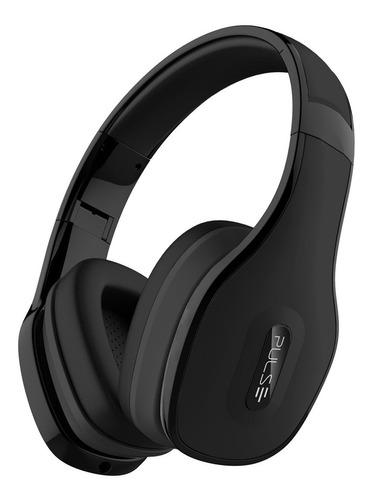 fone de ouvido headphone pulse p2 preto ph147
