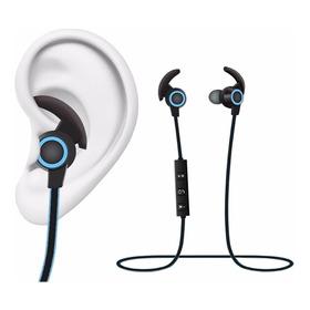 Fone De Ouvido Headset Bluetooth 4.1 Sem Fio Música Chamadas