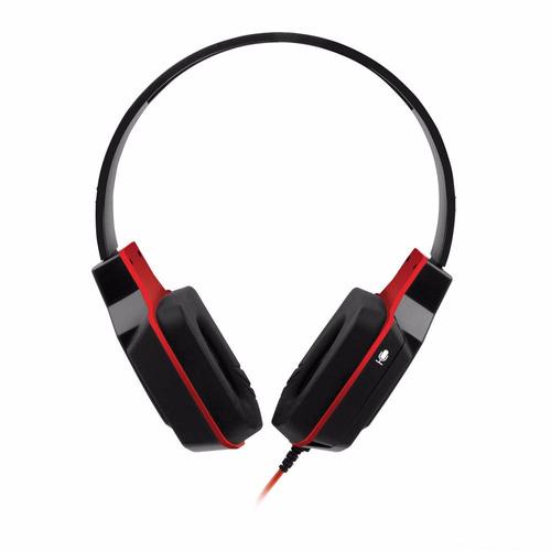 fone de ouvido headset gamer c/microfone p2 multilaser ph073