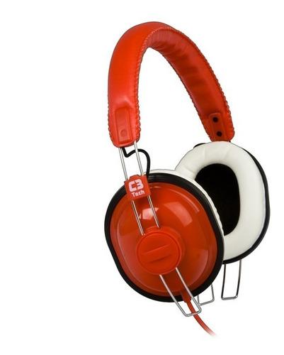 fone de ouvido headset gamer nessie mi-2818rr + nf