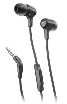 fone de ouvido headset jbl e15 preto | original