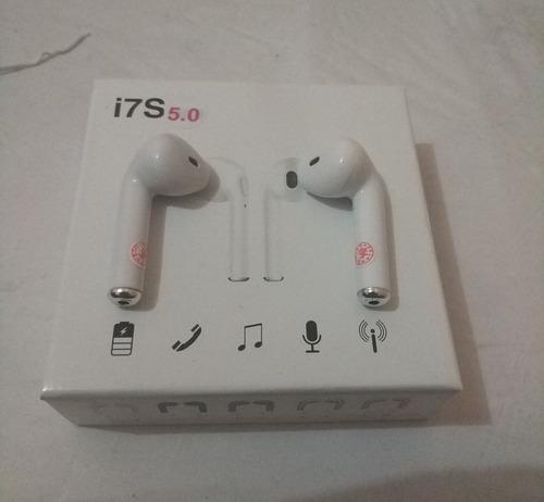 fone de ouvido i7s tws bluetooth 5.0