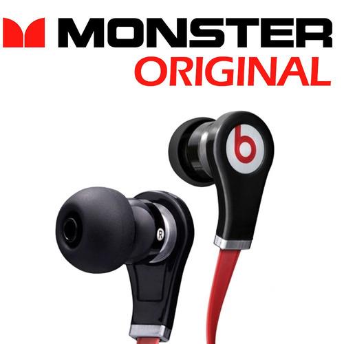 fone de ouvido intra-auricular beats tour earphone by