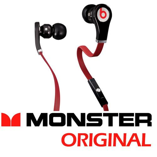 fone de ouvido intra auricular beats tour monster dr dre