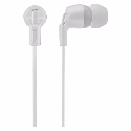 fone de ouvido intra auricular multilaser neon series