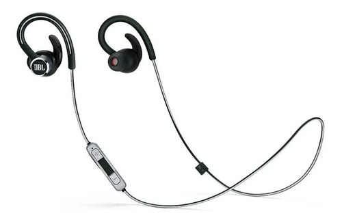 fone de ouvido jbl esportivo reflect contour 2 preto