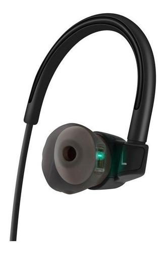 fone de ouvido jbl, in ear, under armour heart rate, preto