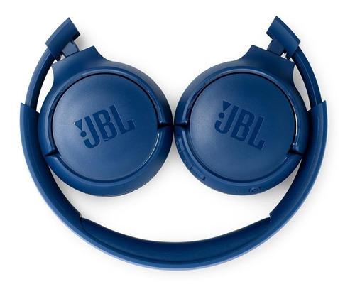 fone de ouvido jbl t500bt bluetooth tune azul nota fiscal