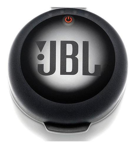 fone de ouvido jbl tune 205bt preto + case carregador
