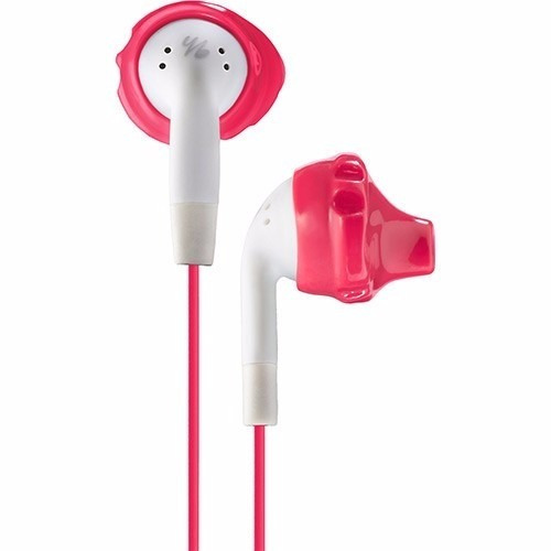 fone de ouvido jbl yurbuds inpire 100 branco rosa