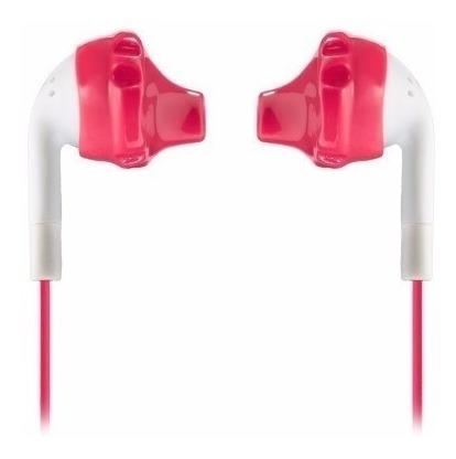 fone de ouvido jbl yurbuds inspire 100 branco rosa