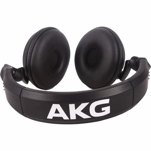 fone de ouvido k181 para dj akg pro - loja oficial kadu som