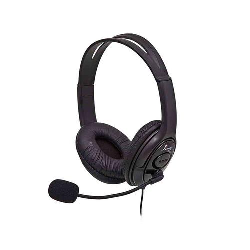 fone de ouvido knup headset para xbox