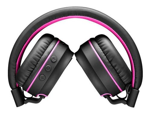 fone de ouvido, multilaser, on ear stereo, bluetooth, ph216