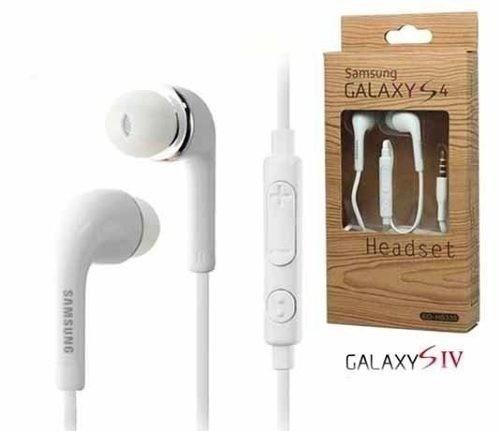 fone de ouvido original p2 samsung galaxy s3 s4 s5