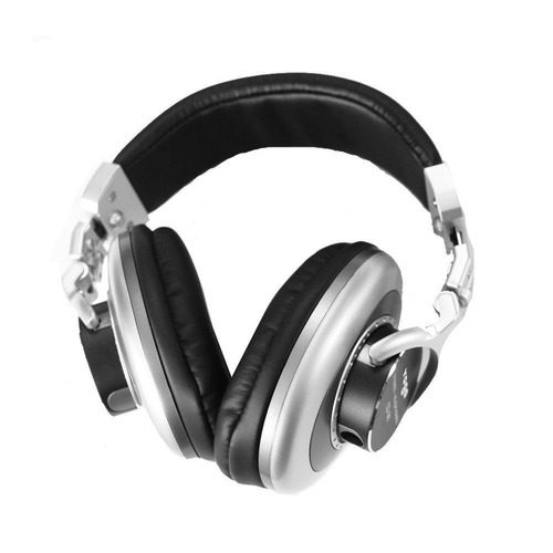 fone de ouvido over-ear 10hz - 22khz 32 ohms - cd 95 yoga