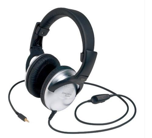 fone de ouvido over-ear koss ur29