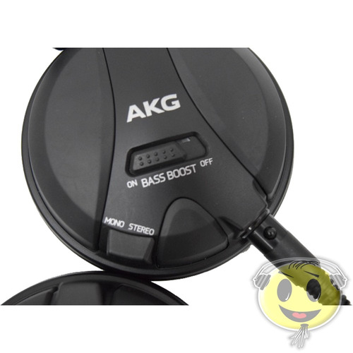 fone de ouvido para dj akg k181 pro - loja oficial kadu som