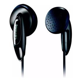 Fone De Ouvido Philips In-ear She1350 Original Novo Lacrado