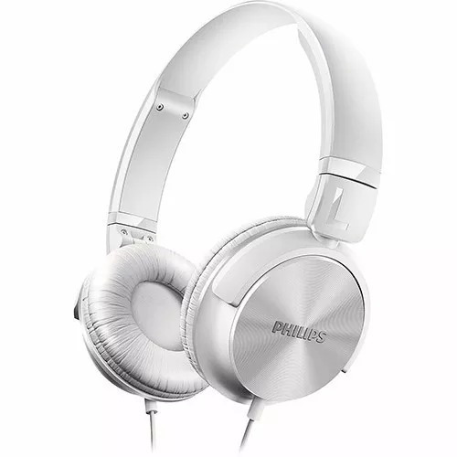 fone de ouvido philips shl3060 headphone dj profissional
