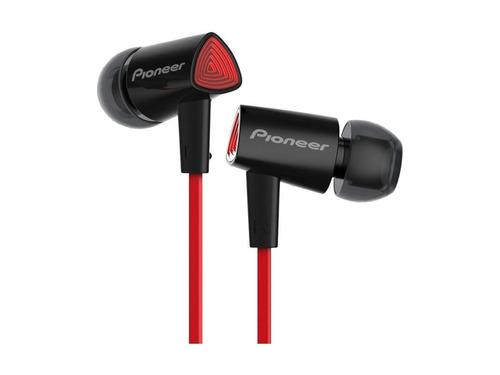 fone de ouvido pioneer cl31s in ear batidas fortes