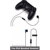 fone de ouvido playstation 4 original sony headphone