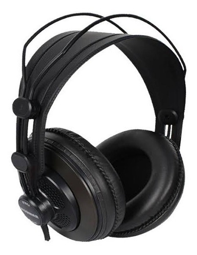 fone de ouvido profissional samson sr850