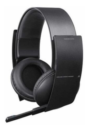 fone de ouvido ps3 - pulse