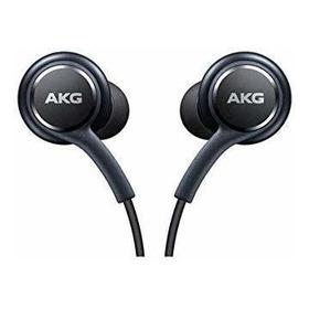 Fone De Ouvido Samsung Akg S8, S9, S10 Note 8, 9